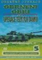Obrněné operace 5 - Obrnění obři (Operace těžkých tanků) - DVD