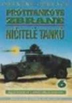 Obrněné operace 6 - Protitankové zbraně (Ničitelé tanků) - DVD