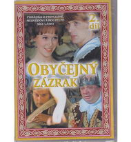 Obyčejný zázrak 2. DVD