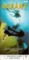 Oceány 1 - Objevte tajemství světů pod vodou - DVD