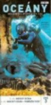 Oceány 3 -bohatství tropických vod - DVD