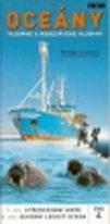 Oceány 4 - Tajemné a nebezpečné hlubiny - DVD