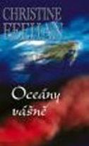 Oceány vášně - Christine Feehan