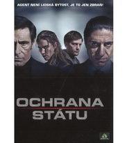 Ochrana státu - DVD