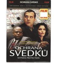 Ochrana svědků - DVD