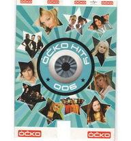 Óčko hity 006 - DVD pošetka
