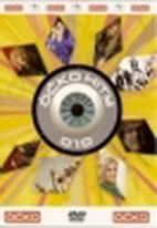 Óčko hity 010 DVD
