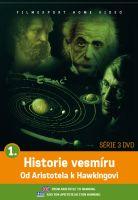 Od Aristotela k Hawkingovi 1 - DVD
