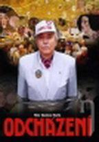 Odcházení - DVD