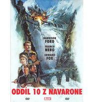 Oddíl 10 z Navarone - DVD