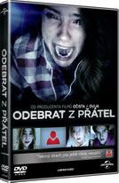 Odebrat z přátel ( originální znění, titulky CZ ) plast DVD