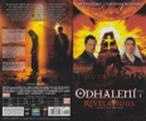 Odhalení DVD I