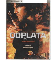 Odplata - DVD