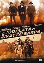 Odplata Wyatta Earpa - DVD
