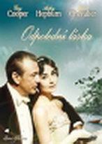 Odpolední láska - DVD plast