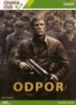 Odpor - DVD