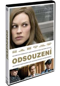 Odsouzení - DVD