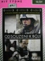 Odsouzeni k boji - DVD