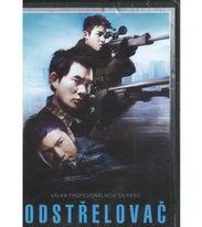 Odstřelovač - Edison Chen - DVD