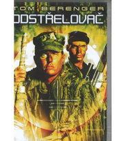 Odstřelovač- Tom Berenger - DVD