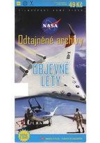 Odtajněné archivy - Objevné lety - DVD