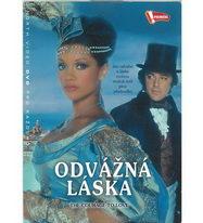 Odvážná láska ( pošetka ) DVD