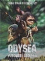Odysea-Putování člověka - DVD