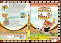Oficiální pravidla fotbalu - DVD