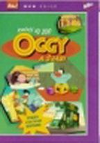 Oggy a švábi - Kočičí IQ 200 - DVD