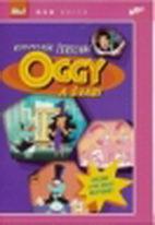 Oggy a švábi - Kouzelník žertoval - DVD