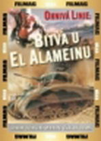 Ohnivá linie: Bitva u El Alameinu - DVD