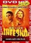 Ohnivé inferno - DVD