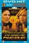 Ohnivé nebe - DVD