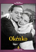 Okénko - digipack DVD