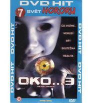 Oko ... 3 - DVD