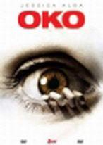 Oko (Jessica Alba) - DVD