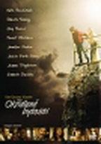 Okřídlené bytosti - DVD