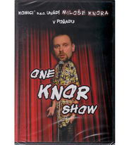 One knor show - DVD