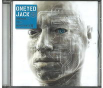 Oneyed Jack - Prepare to reactive - CD