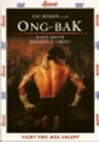 Ong-bak ( pošetka ) DVD