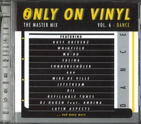 Only on vinyl - CD