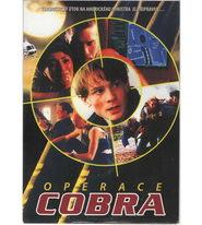 Operace Cobra - DVD