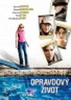 Opravdový život - DVD