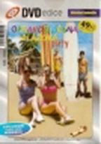 Opravdu děsná plážová párty - DVD