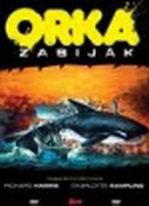 Orka zabiják - DVD