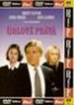Orlové práva - DVD