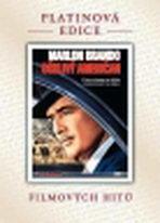 Ošklivý Američan - DVD