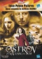 Ostrov ztracených duší - DVD