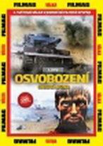 Osvobození 1 - Ohnivá duha - DVD
