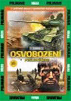 Osvobození 5 - Poslední úder - DVD